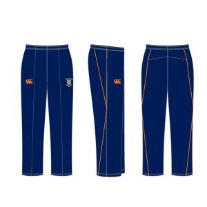 CCB Cricket Pant Junior Navy PRE ORDER