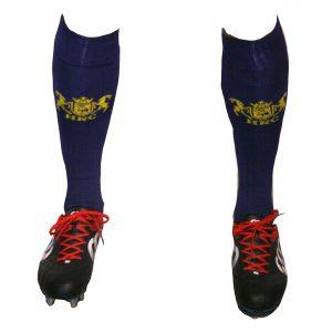 HRC Sock Blue