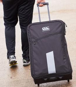 Vaposhield Pro Wheelie Bag Black